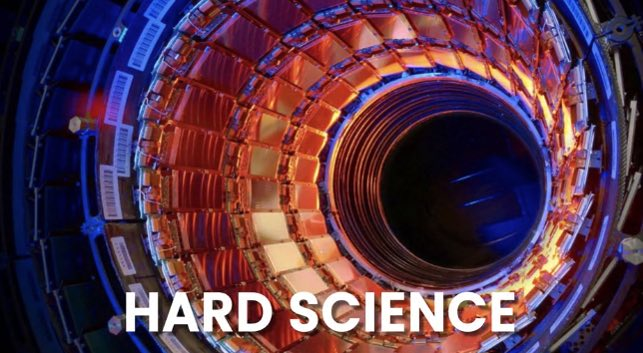 Hard science on UFOS - course